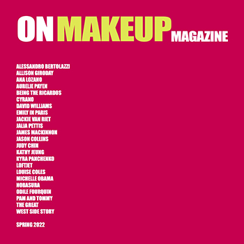 On Makeup Magazine