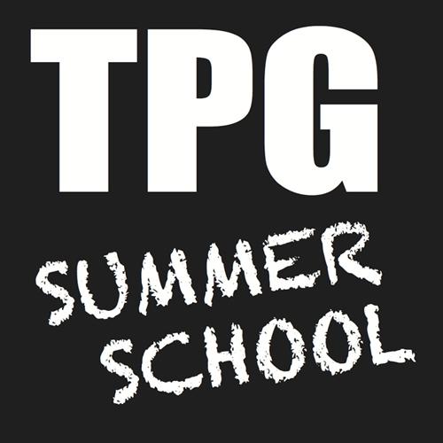 TPG Summer School