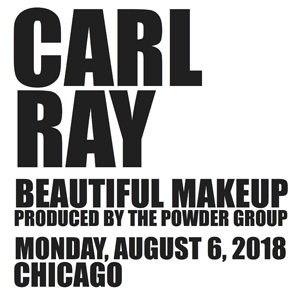 Making up with Carl Ray