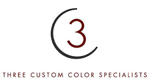 Three Custom Color Specialist