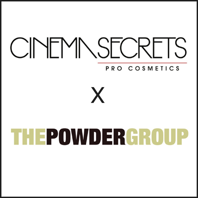 Cinema Secrets x The Powder Group Airbrush 101
