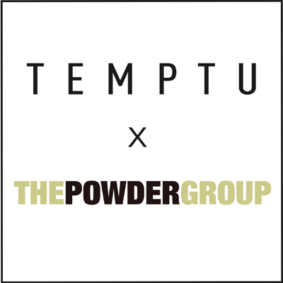 TEMPTU x The Powder Group Airbrush 101