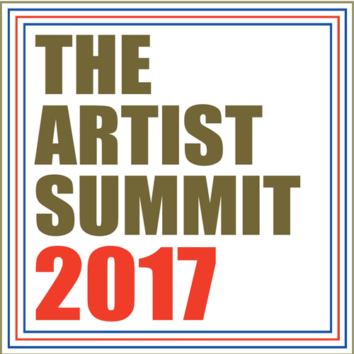 The Artist Summit 2017