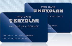 KryolanProCard