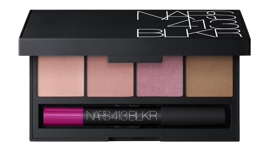 NARS 413 BLKR Cheek & Lip Palette