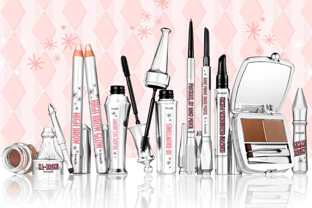 Benefit_Cosmetics_Brow_collection