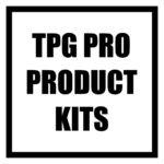 TPG Pro Product Kits